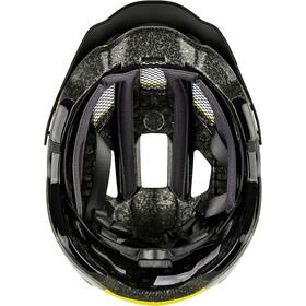 Cube ANT Helmet citrone'n'grey